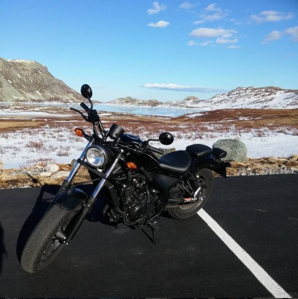 New motorcycle and license! Capture2_zps6ot1kryt