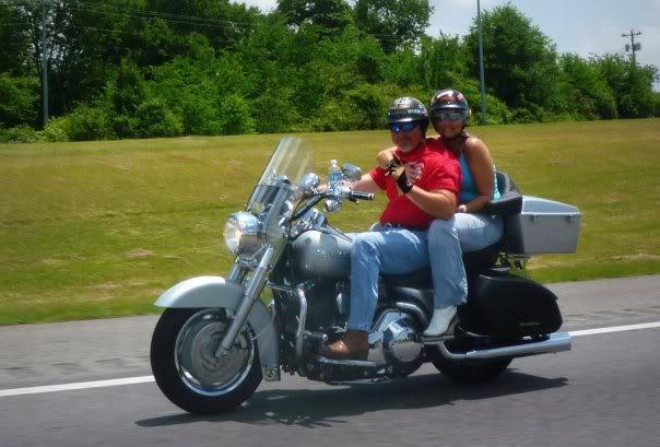 New to South Alabama MomandDad