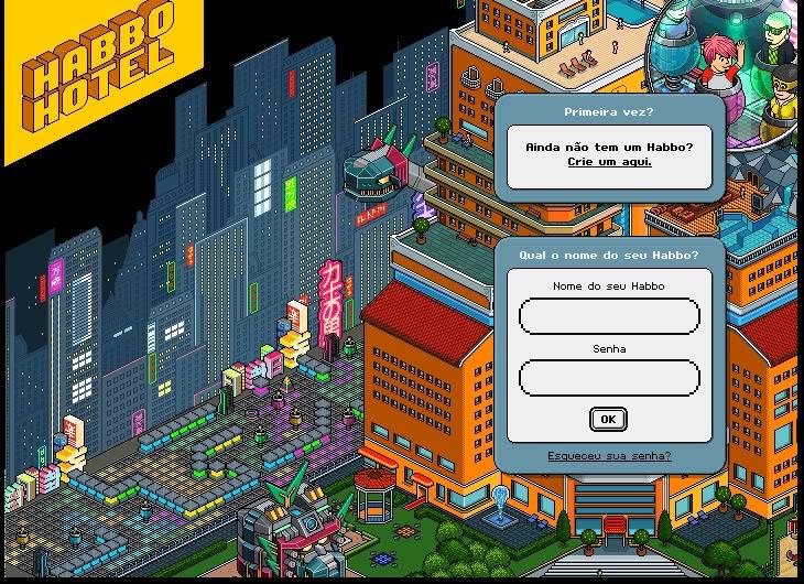 Habbo Ngen! Project v2! - Re Build! Bugs Corrigidos! Loader