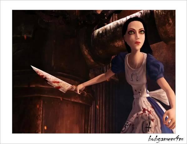 Alice: Madness Returns AliceMadnessReturns1