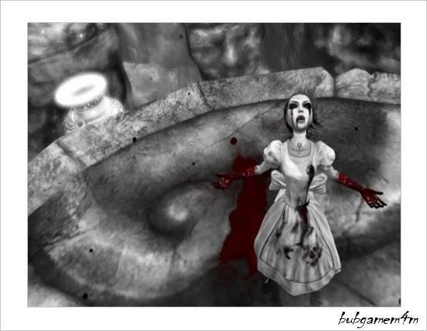 Alice: Madness Returns AliceMadnessReturns8