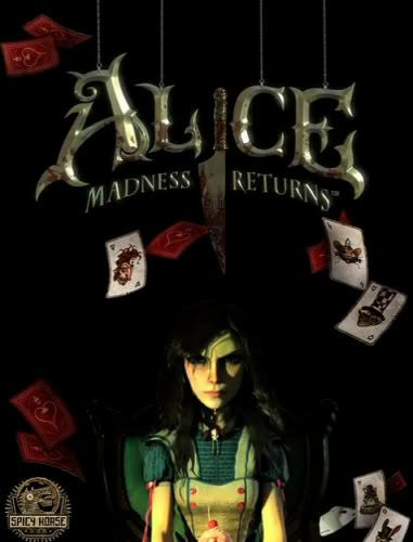 Alice: Madness Returns AliceMadnessReturnslogo