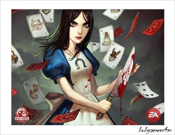 Alice: Madness Returns AliceMadnessReturnslogo2