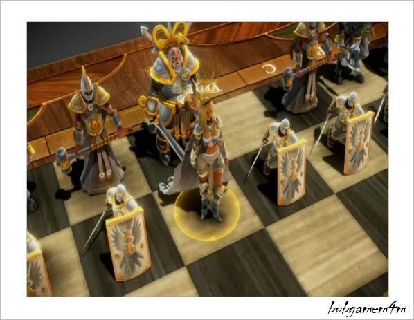 Battle vs Chess BattlevsChess1