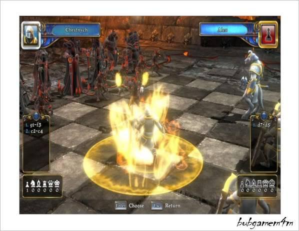 Battle vs Chess BattlevsChess3