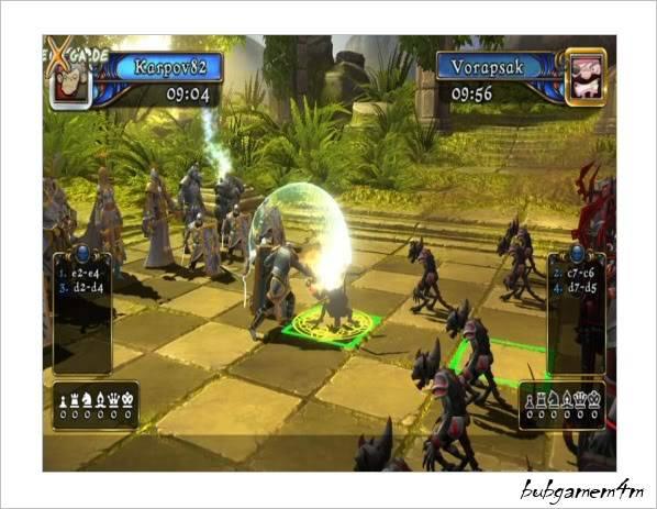 Battle vs Chess BattlevsChess4