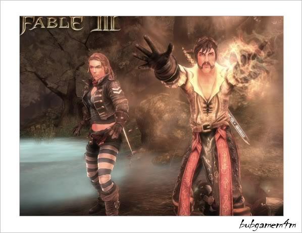 Fable III - Adventure RPG FableIII1