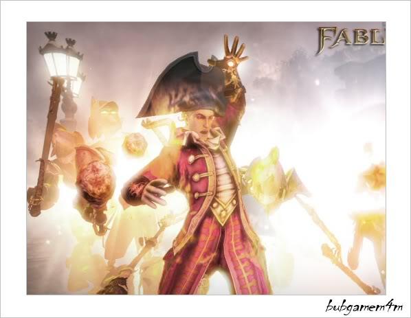 Fable III - Adventure RPG FableIII2