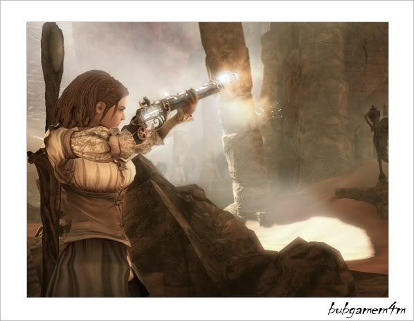 Fable III - Adventure RPG FableIII4