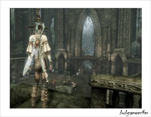 Fable III - Adventure RPG FableIII6