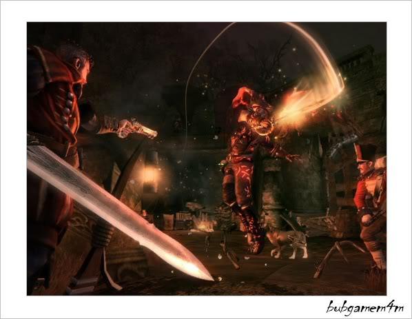 Fable III - Adventure RPG FableIII8