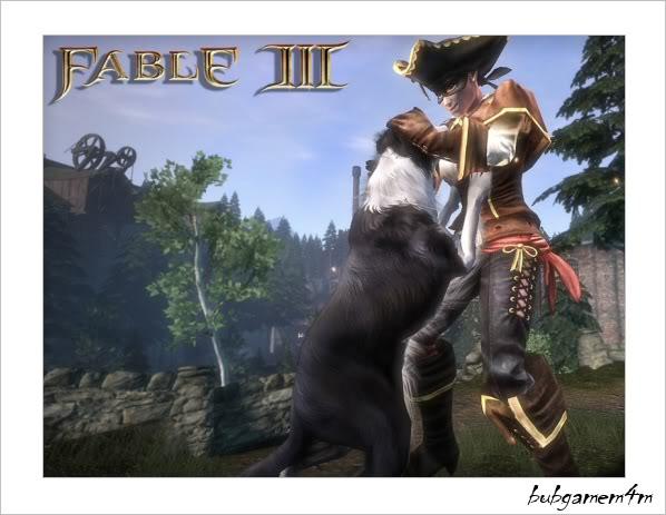 Fable III - Adventure RPG FableIII9
