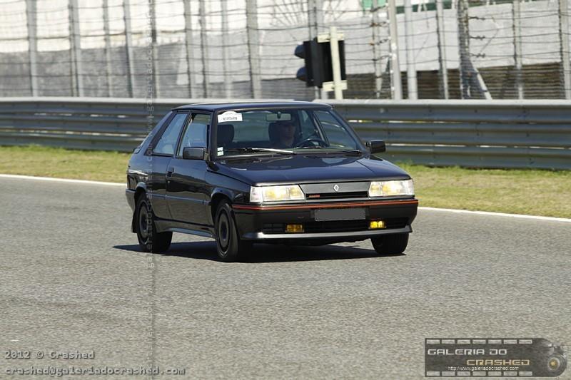 Renault 11 Turbo Ph2  581413_4604374187985_1085670528_n