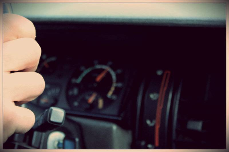 Renault 11 Turbo Ph2  IMG_09321