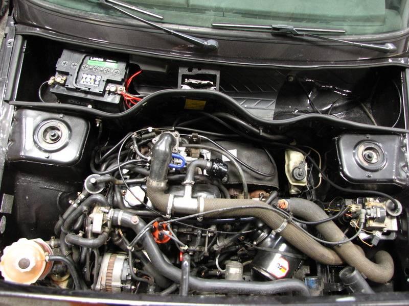 Renault 11 Turbo Ph2  IMG_1539