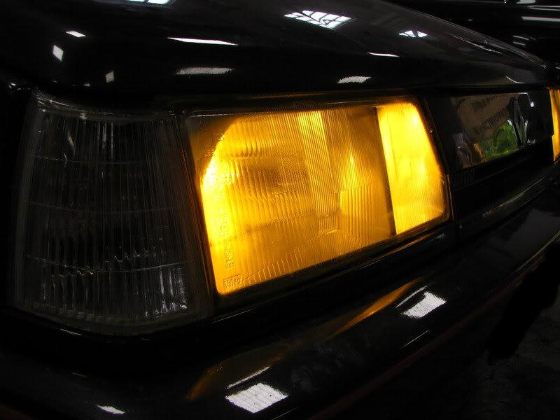 Renault 11 Turbo Ph2  IMG_1545