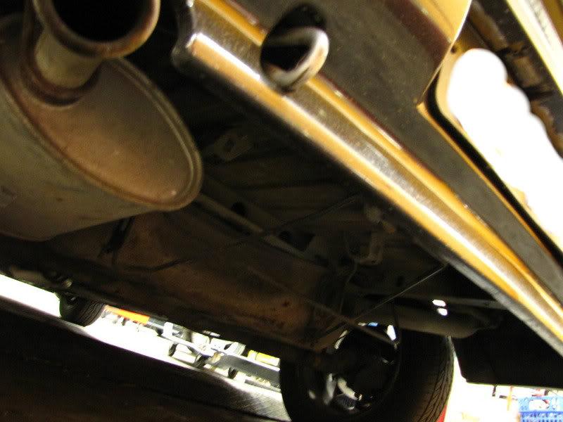 Renault 11 Turbo Ph2  IMG_1548