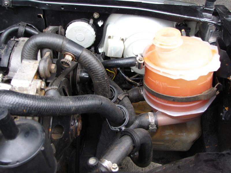 Renault 11 Turbo Ph2  IMG_1555