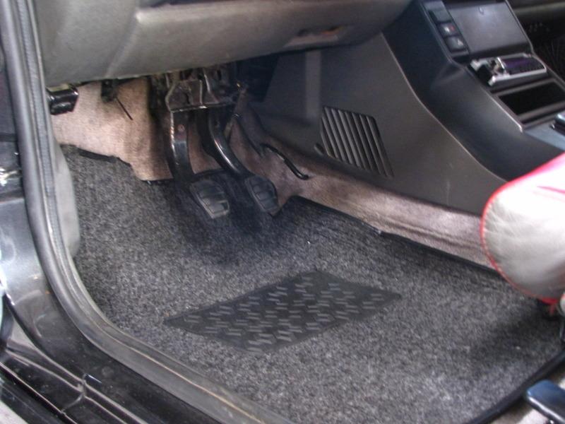 Renault 11 Turbo Ph2  IMG_1646
