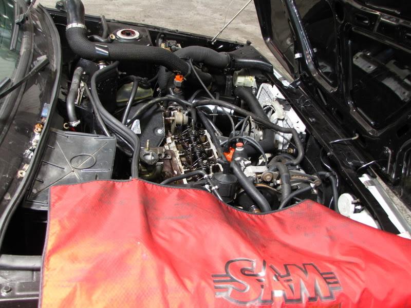 Renault 11 Turbo Ph2  IMG_1713