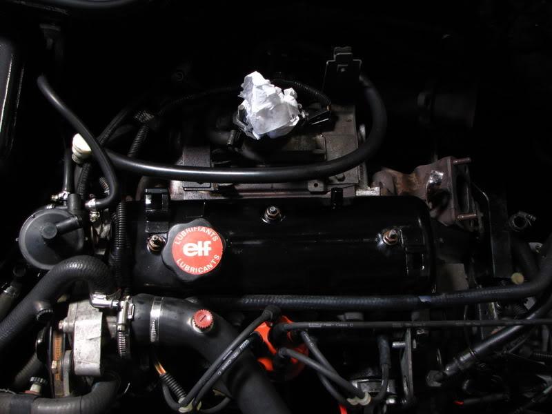 Renault 11 Turbo Ph2  IMG_1726