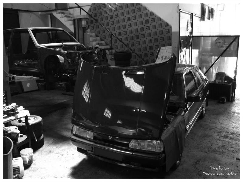 Renault 11 Turbo Ph2  IMG_1730-1