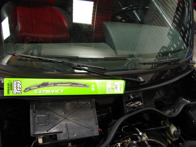 Renault 11 Turbo Ph2  IMG_1738