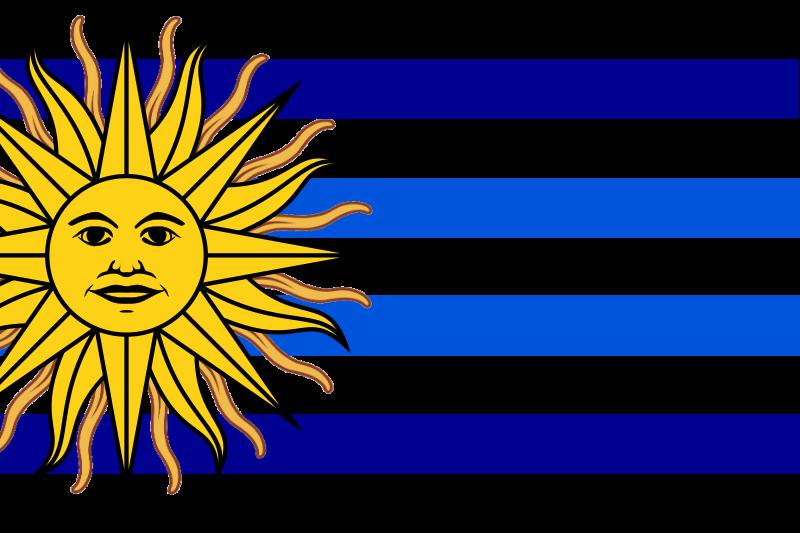 Reinventar Banderas - Página 2 ArgentinaUruguay