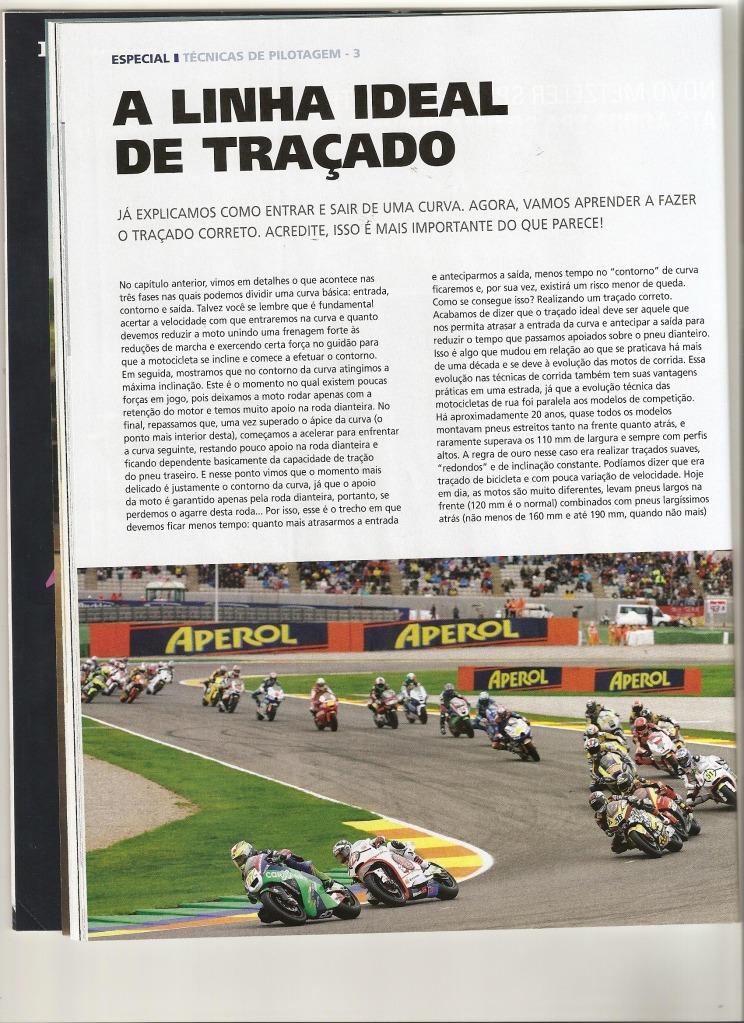 Pilotagem Ed especial Motociclismo, toda matéria. Digitalizar0001-2