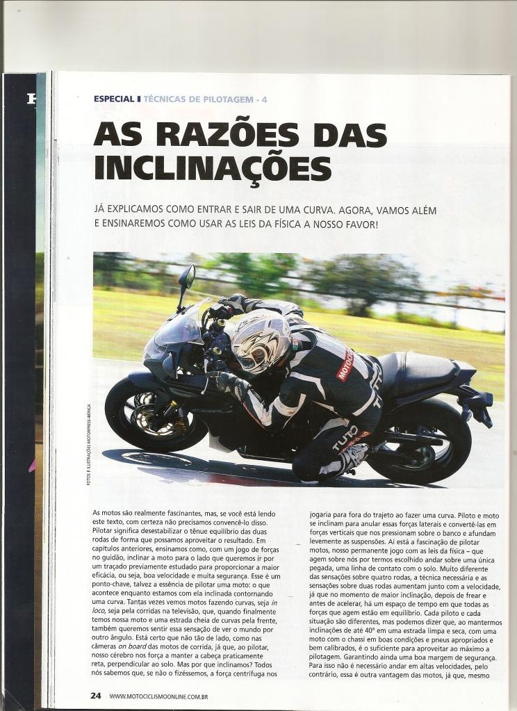 Pilotagem Ed especial Motociclismo, toda matéria. Digitalizar0001-3