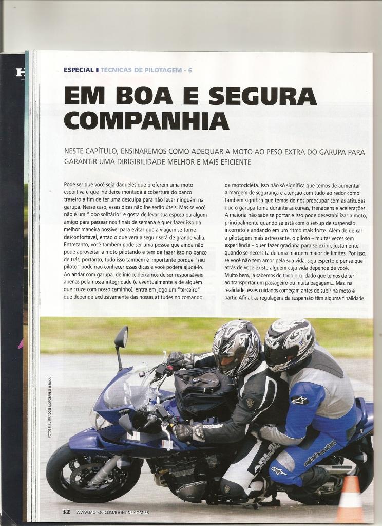 Pilotagem Ed especial Motociclismo, toda matéria. Digitalizar0001-4