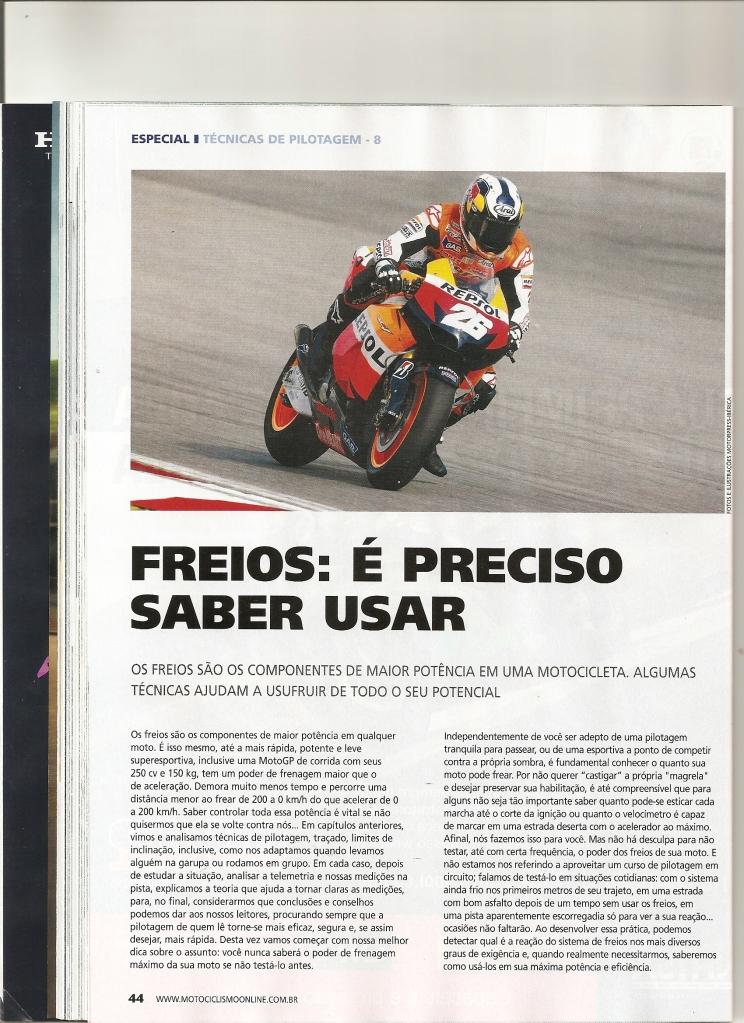 Pilotagem Ed especial Motociclismo, toda matéria. Digitalizar0001-5