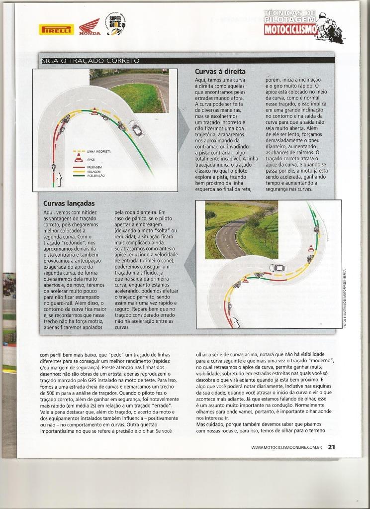 Pilotagem Ed especial Motociclismo, toda matéria. Digitalizar0002-2