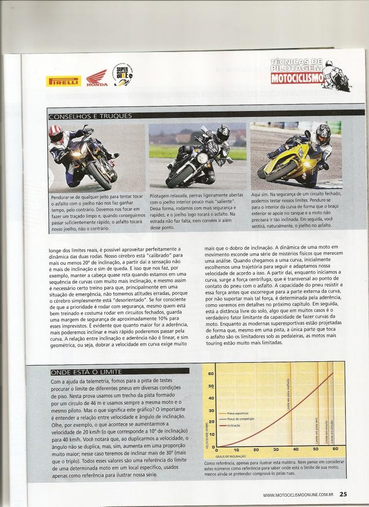 Pilotagem Ed especial Motociclismo, toda matéria. Digitalizar0002-3