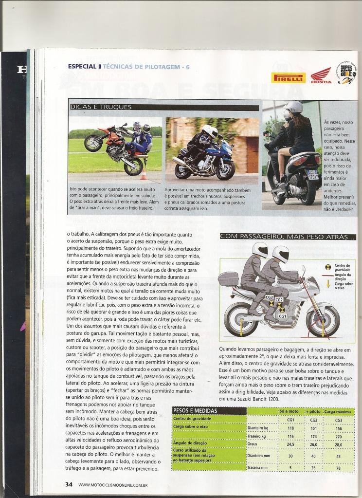 Pilotagem Ed especial Motociclismo, toda matéria. Digitalizar0003-3