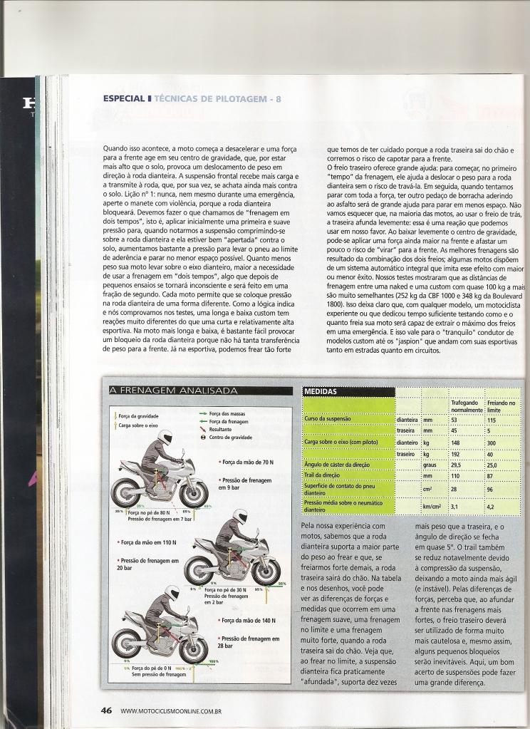 Pilotagem Ed especial Motociclismo, toda matéria. Digitalizar0003-4