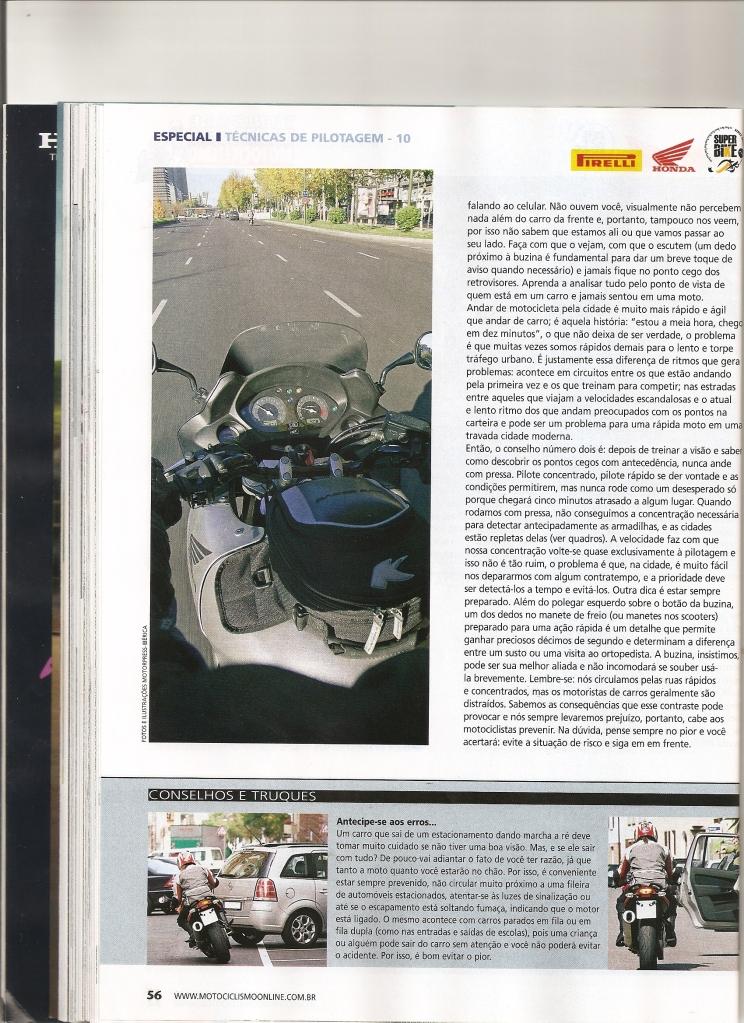 Pilotagem Ed especial Motociclismo, toda matéria. Digitalizar0003-5