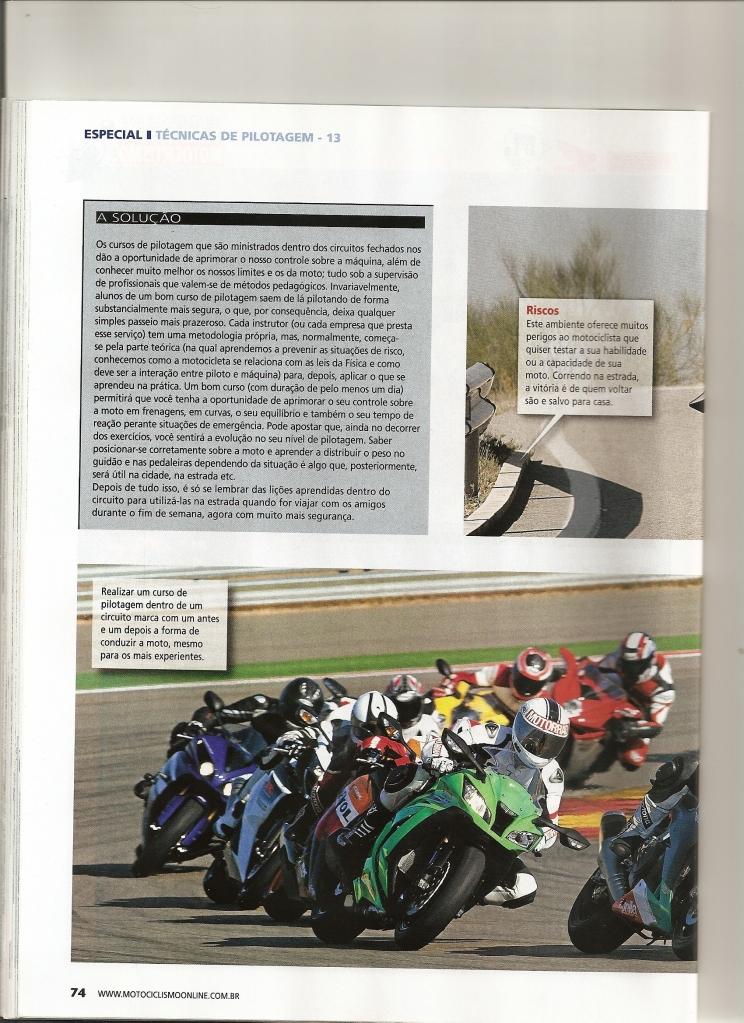 Pilotagem Ed especial Motociclismo, toda matéria. Digitalizar0003-6