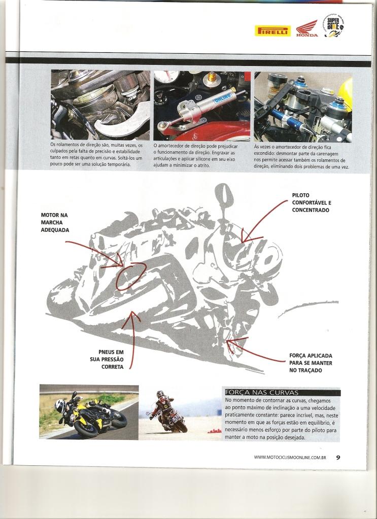 Pilotagem Ed especial Motociclismo, toda matéria. Digitalizar0004