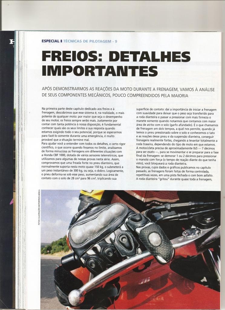 Pilotagem Ed especial Motociclismo, toda matéria. Digitalizar0005-3