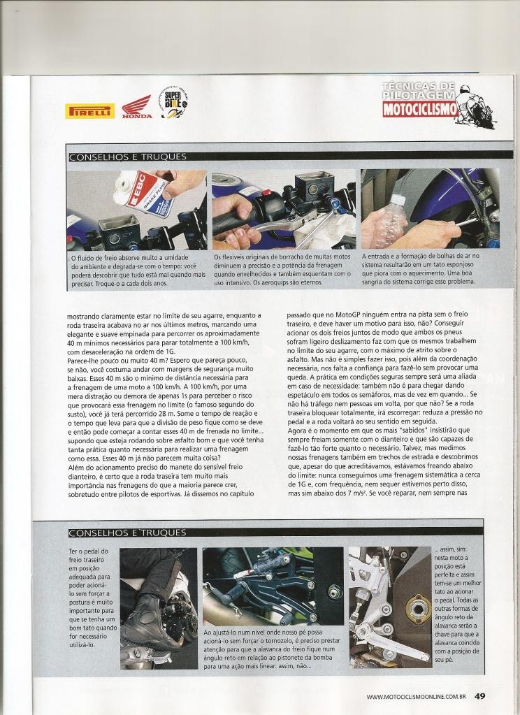 Pilotagem Ed especial Motociclismo, toda matéria. Digitalizar0006-2