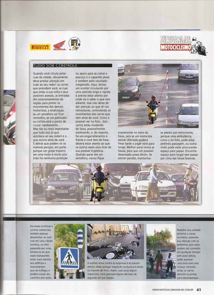 Pilotagem Ed especial Motociclismo, toda matéria. Digitalizar0006-3
