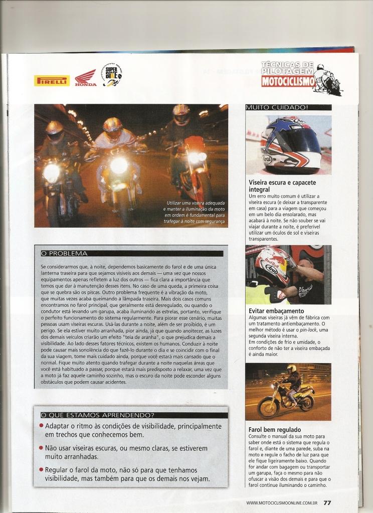 Pilotagem Ed especial Motociclismo, toda matéria. Digitalizar0006-4