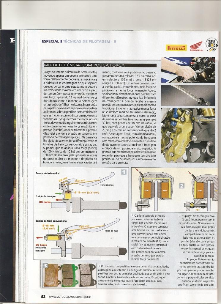 Pilotagem Ed especial Motociclismo, toda matéria. Digitalizar0008-2