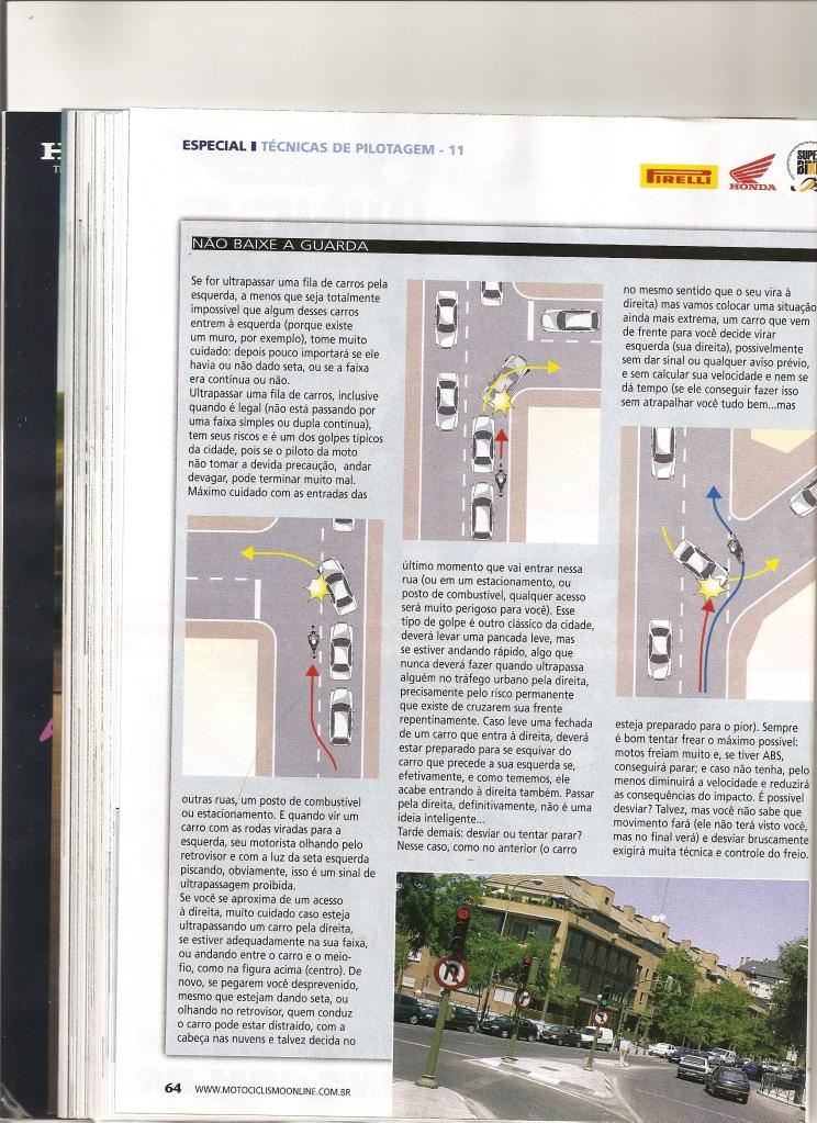 Pilotagem Ed especial Motociclismo, toda matéria. Digitalizar0008-3