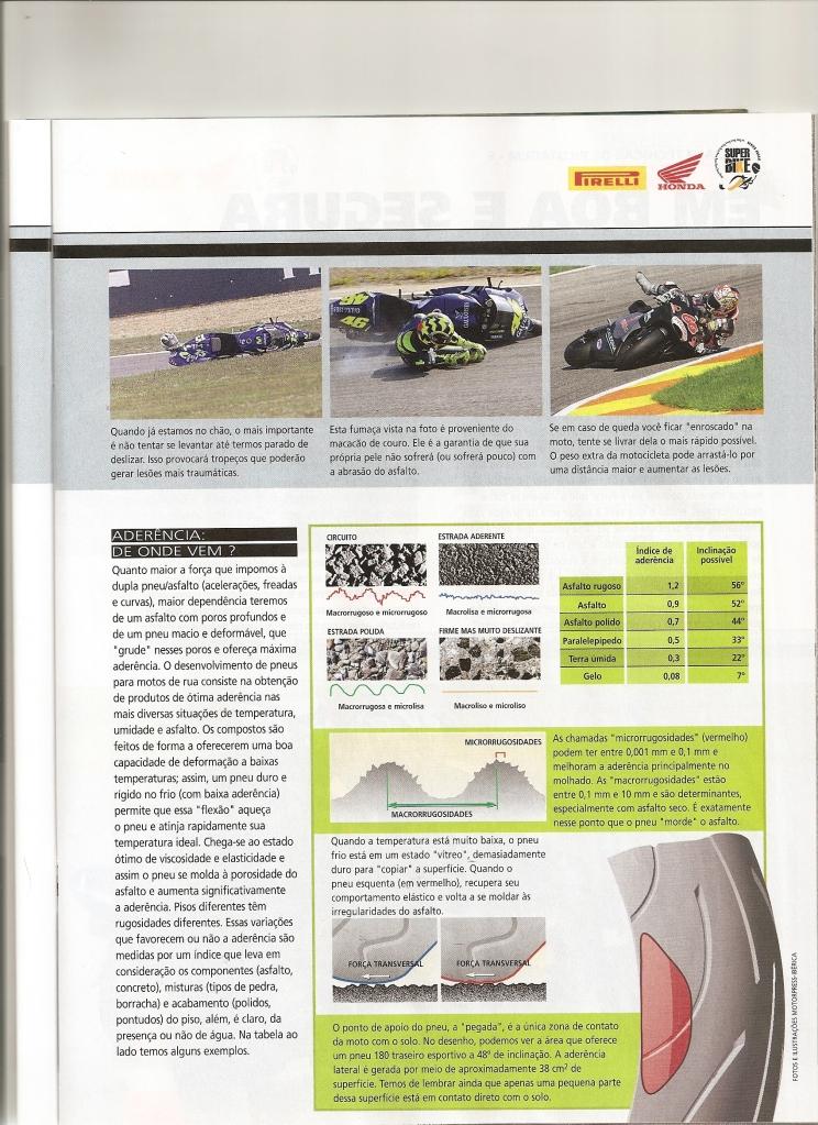 Pilotagem Ed especial Motociclismo, toda matéria. Digitalizar0008
