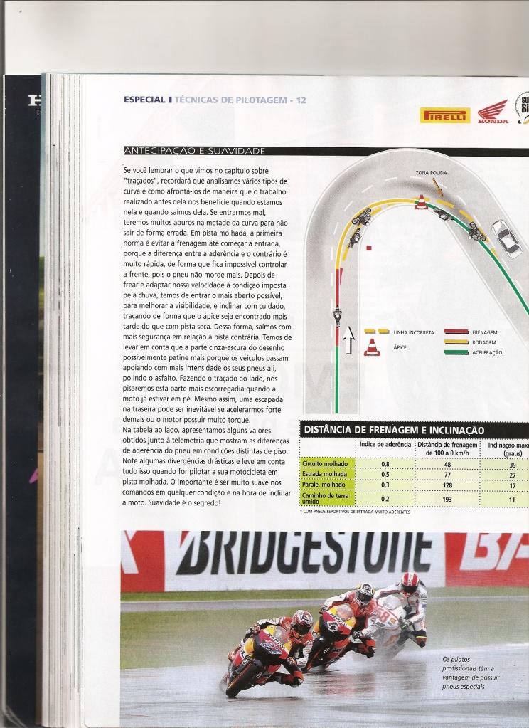 Pilotagem Ed especial Motociclismo, toda matéria. Digitalizar0012