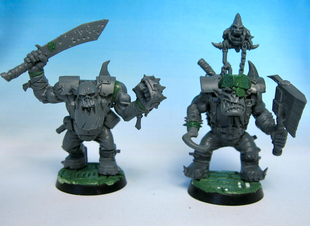 Narcissus' Pirate Orks - Page 2 IMG_1629