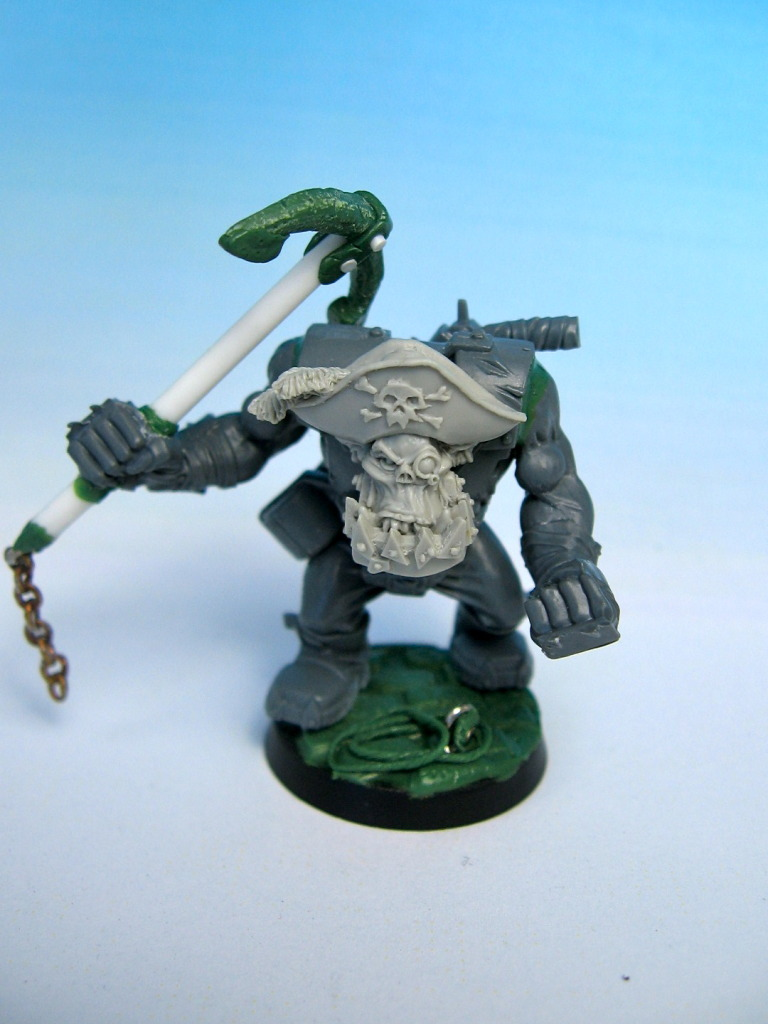 Narcissus' Pirate Orcs and Orks IMG_1633