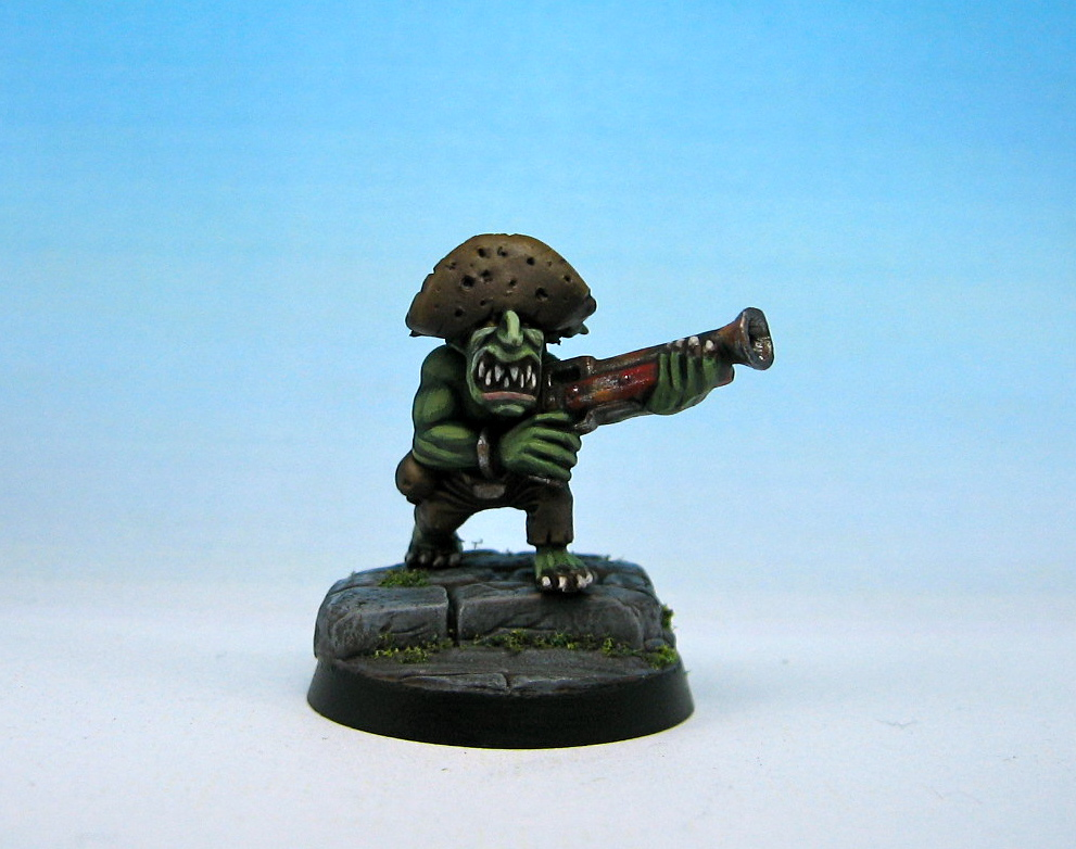 Narcissus' Pirate Orcs and Orks IMG_1676
